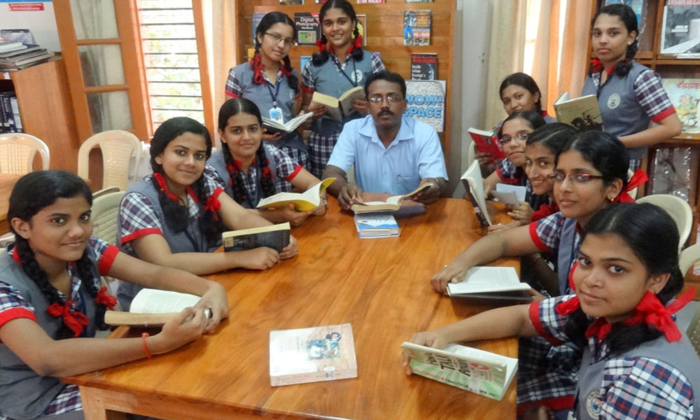 Kerala, 20 June 2016: To promote reading habits, Kerala observing Reading Week from today.