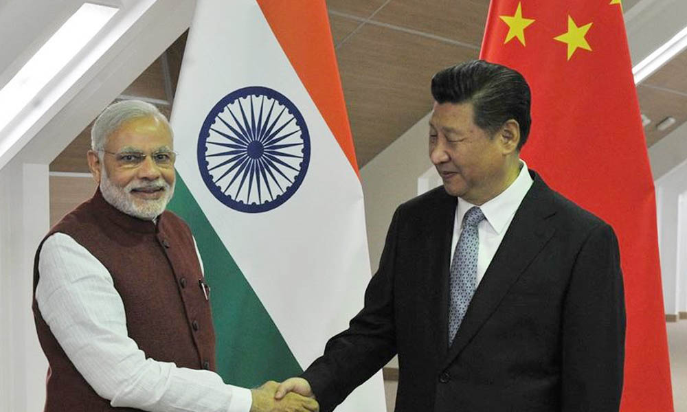 Tashkent, 23 June 2016: PM Narendra Modi to hold bilateral talks with Chinese President Xi Jinping today