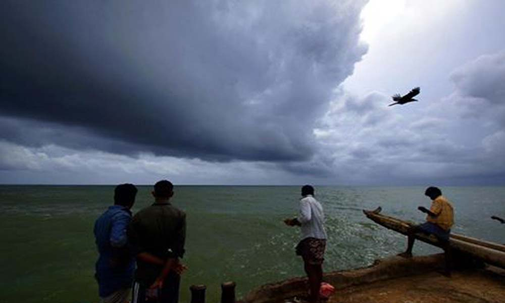 Kerala, 9th June 2016: Bringing a much-needed reprieve from blistering heat, the Southwest Monsoon hit Kerala.