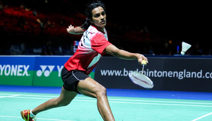 PV Sindhu beats Japanese rival to lift third Macau Open title