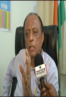 In conversation with NCP leader Majeed Memon   NewspointTV