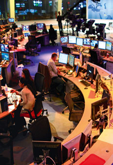 Al Jazeera network to cut 500 jobs