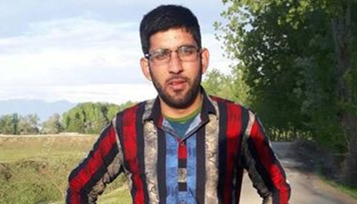 Jaish commander Khalid killed by security forces in Jammu Kashmir's Baramulla
