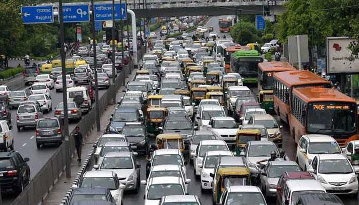 Green Court: 2-Wheelers, Govt Servants and Women Not Exempt from Odd-Even