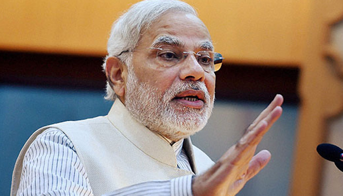 PM Modi says, GST will improve India's ease of doing business ranking further