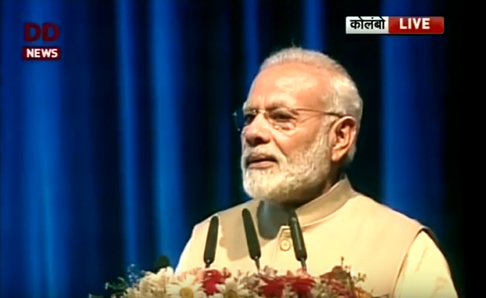 PM Narendra Modi to address Indian Origin Tamil Community at Norwood Ground in Norwood
