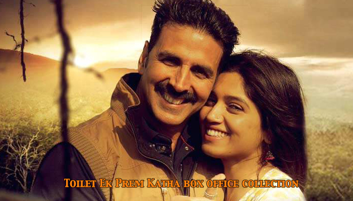 Toilet: Ek Prem Katha: Akshay Kumar's movie earns Rs 89.95 cr, inches towards Rs 100 cr
