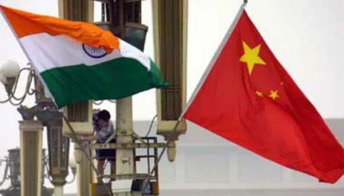 China and India Dangerously Close To Military Conflict