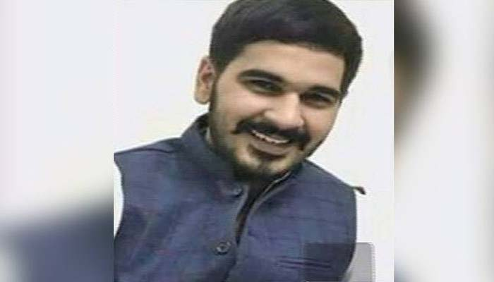 Vikas Barala, his friend appear before police for questioning in Chandigarh Stalking Case