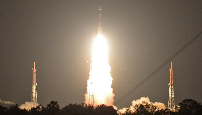 ISRO`s Navigation Satellite successfully launched