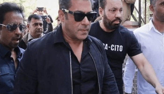 Blackbuck poaching case: 5 years in jail for Salman; Saif, Tabu, Neelam and Sonali acquitted