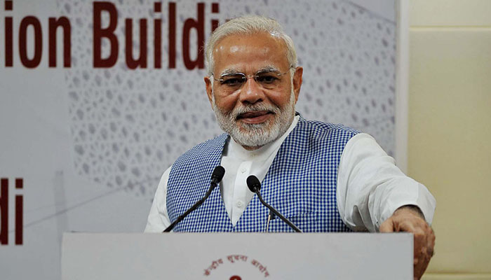 PM Modi congratulates medal winners in Commonwealth Games