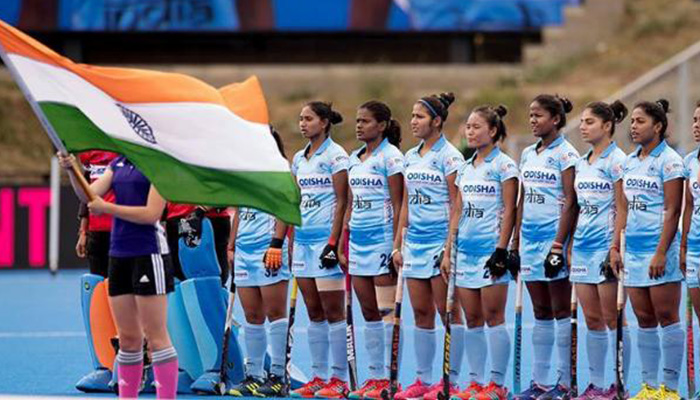 Hockey WC today, semis on India`s mind as they face Ireland in quarterfinal