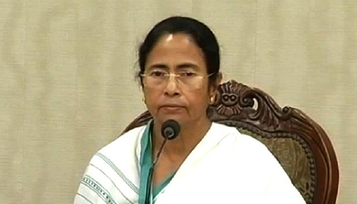 Ministry of External Affairs refutes reports of Mamata denied permission to visit Chicago