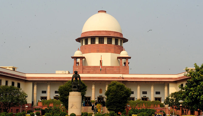 Declare criminal antecedents before contesting, SC tells lawmakers