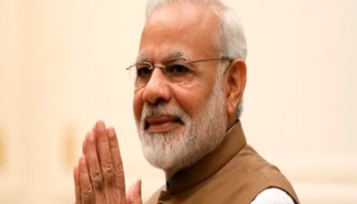 PM Modi to interact with Bjp workers in #Varanasi on October 24