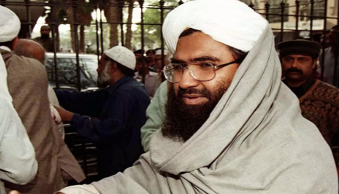 France to freeze french assets of Jaish Chief Masood Azhar