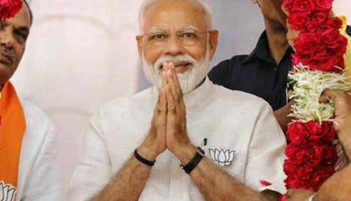 LS Polls 2019: World leaders congratulate PM Modi