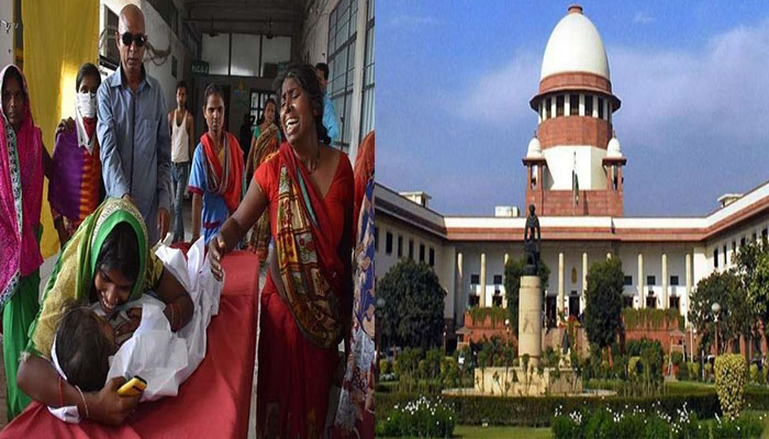 Supreme Court issues notices to Centre, Bihar and UP government after PIL on AES deaths