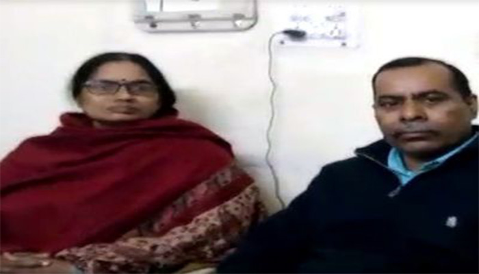 Nirbhaya's parents slam Delhi government, accuse Arvind Kejriwal of 'playing games'