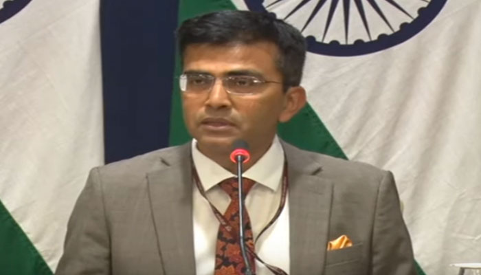 Some restrictions imposed on export of certain medical equipment, due to short supply: MEA