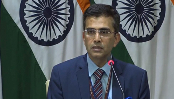 PM`s visit to Brussels deferred as India-EU Summit rescheduled in view of Coronavirus outbreak: MEA