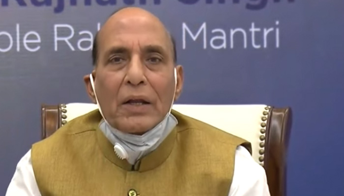 MSME sector would restore lakhs of job opportunities- Rajnath Singh