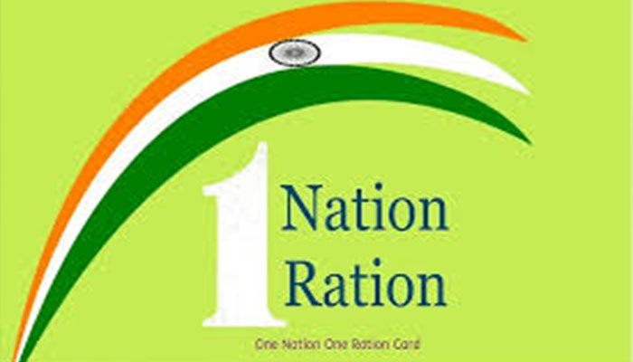 Odisha, Sikkim and Mizoram included in One Nation One Ration Card scheme