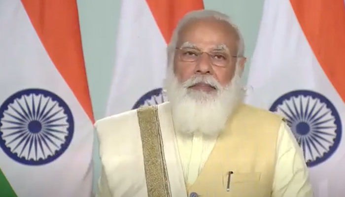 Who are spreading terror across world are highly educated, highly skilled: PM Modi