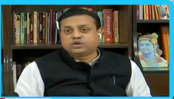 Sambit Patra attacks #TMC over #BengalViolence